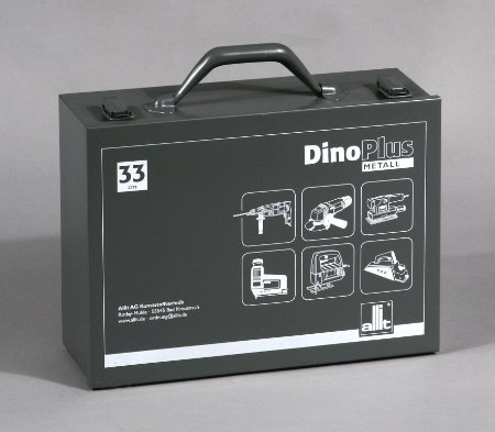 Allit DinoPlus 33