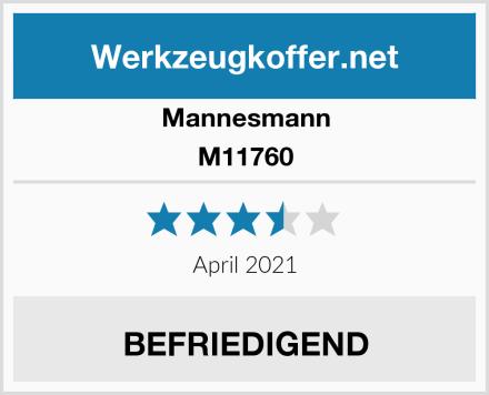 Mannesmann M11760 Test