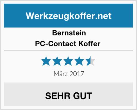Bernstein PC-Contact Koffer  Test