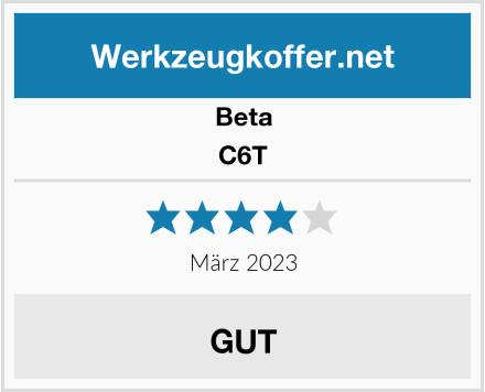 Beta C6T Test
