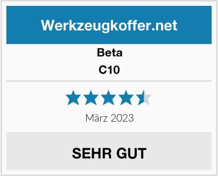 Beta C10  Test