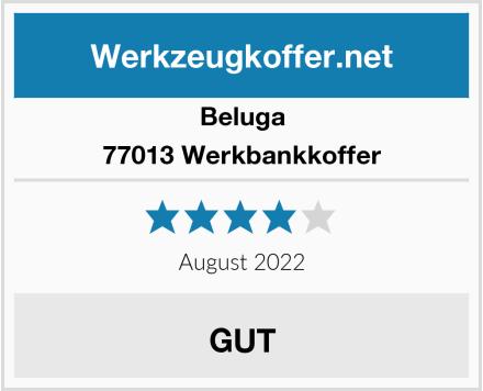 Beluga 77013 Werkbankkoffer Test