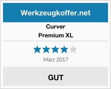 Curver Premium XL Test