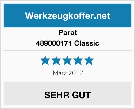 Parat 489000171 Classic Test