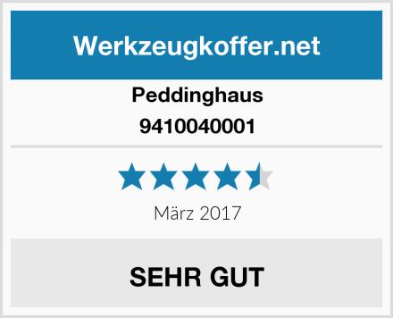 Peddinghaus 9410040001 Test
