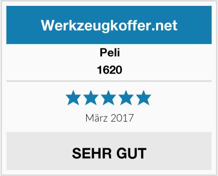 Peli 1620 Test