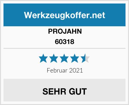 PROJAHN 60318 Test