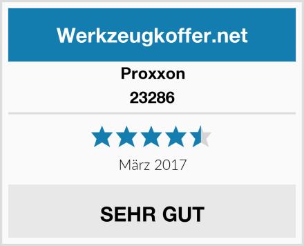 Proxxon 23286 Test