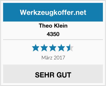 Theo Klein 4350 Test