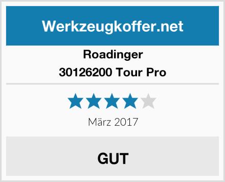 Roadinger 30126200 Tour Pro Test