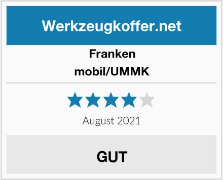 Franken mobil/UMMK Test