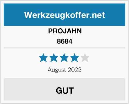 Projahn 8684 Test