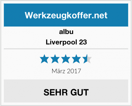 albu Liverpool 23 Test