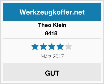 Theo Klein 8418  Test