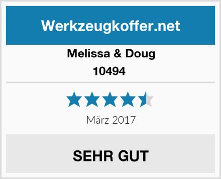 Melissa & Doug 10494  Test