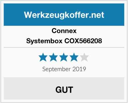 Connex Systembox COX566208 Test