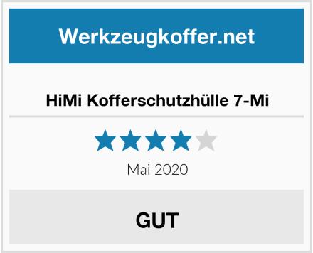 No Name HiMi Kofferschutzhülle 7-Mi Test