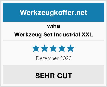 wiha Werkzeug Set Industrial XXL Test