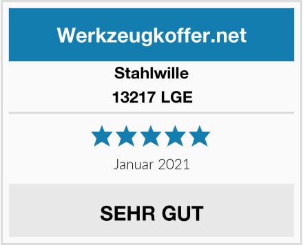 Stahlwille 13217 LGE Test