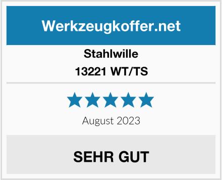 Stahlwille 13221 WT/TS Test