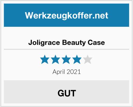 Joligrace Beauty Case Test
