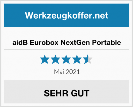 aidB Eurobox NextGen Portable Test