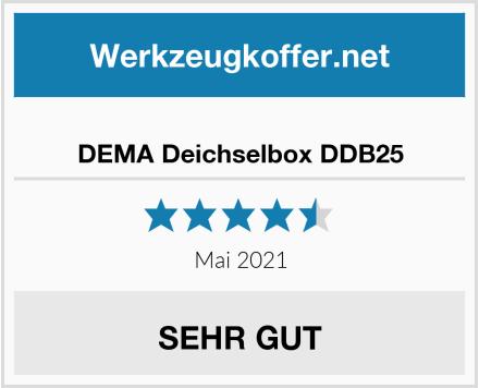 DEMA Deichselbox DDB25 Test