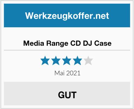 Media Range CD DJ Case Test