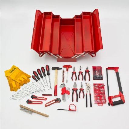 Dema Metall Werkzeugkasten