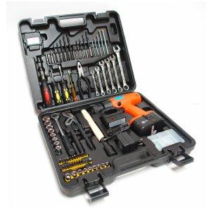 Dema Werkzeugkoffer