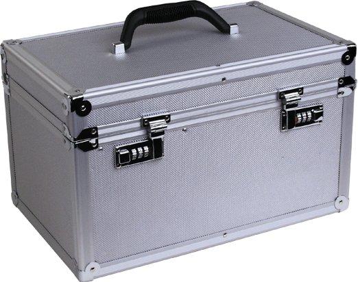 Efalock Alu-Gerätekoffer