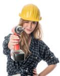 Die besten Heimwerkertipps für Frauen