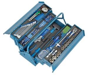 Heyco Werkzeugkoffer