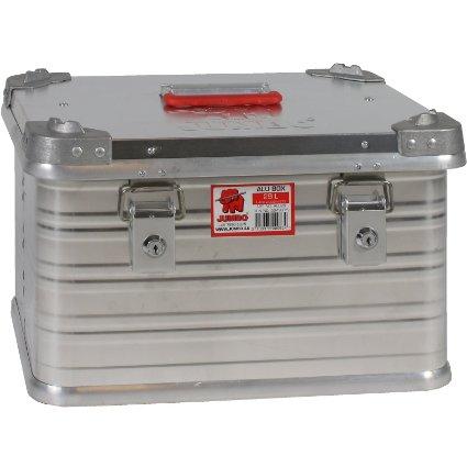 Jumbo Aluminium-Box 29 Liter