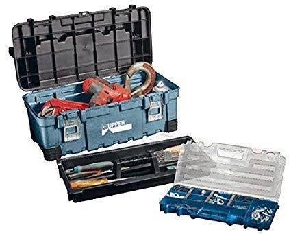 Küpper Werkzeugkoffer 22 Zoll Modell 50150