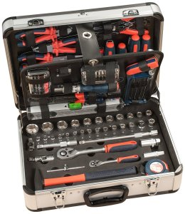 KWB Werkzeugkoffer