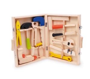 Legler Werkzeugkoffer