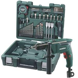 Metabo Werkzeugkoffer