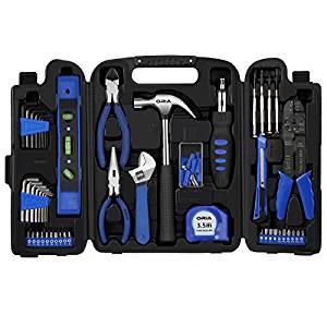 ORIA Werkzeugkoffer