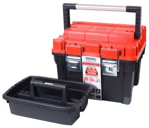 Patrol Werkzeugkoffer