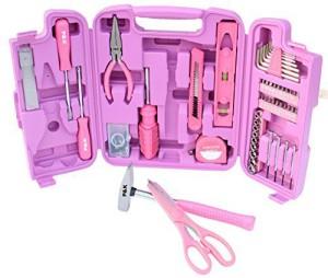Ping-Handel Werkzeugkoffer