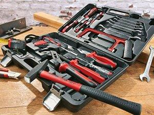 Powerfix Werkzeugkoffer