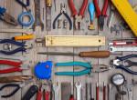 Mit was sollte ein professioneller Werkzeugkoffer ausgestattet sein?