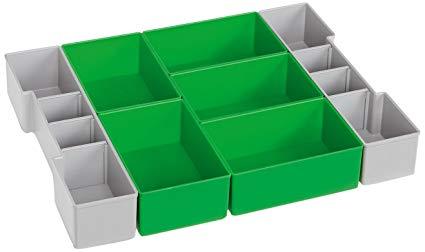 Sortimo 51015304 Insetboxen-Set D3 L-BOXX