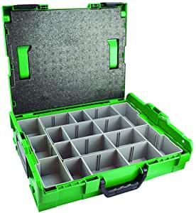 Spax Werkzeugkoffer