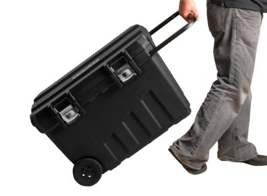 Stanley mobile montagebox mit organizer werkzeugkoffer for Porta finanzierung