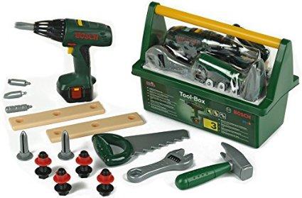 Theo Klein 8429 Tool Box