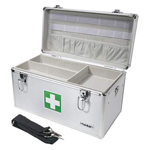 HMF Alu Medizinkoffer
