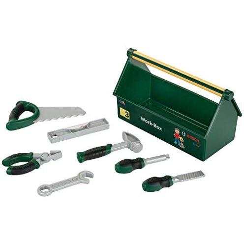 Theo Klein 8573 Bosch Werkzeug-Box