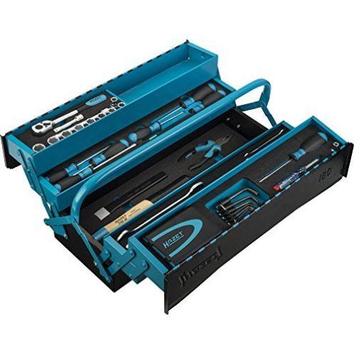 Hazet Metall-Werkzeugkoffer